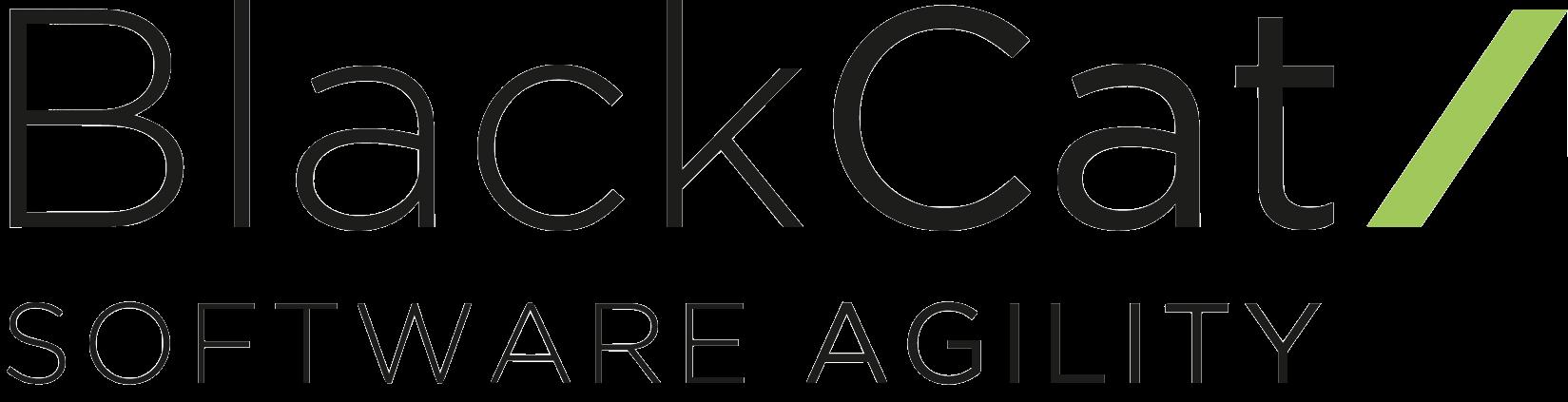 BlackCat Logo